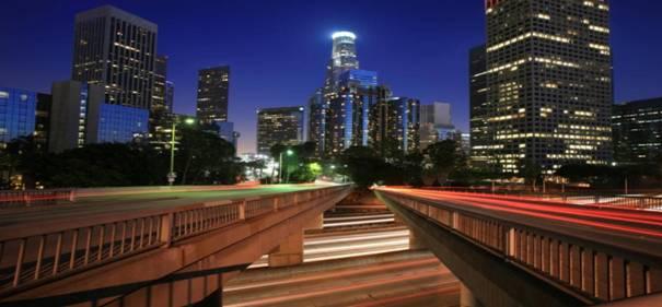 Los Angeles réalise un nouveau record de fréquentation touristique en 2013 - Photo DR