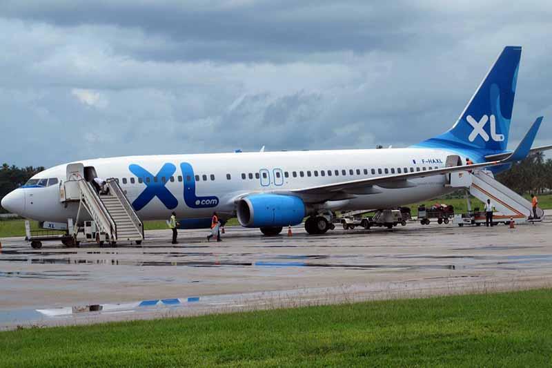 XL Airways proposera une indemnisation aux passagers pour le retard de 24h sur le vol Cancun-Paris - DR