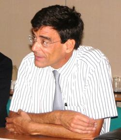 Didier Monges - Dr