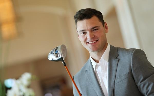 Martin Kaymer a remporté plusieurs grandes compétitions de golf dans sa carrière - Photo DR