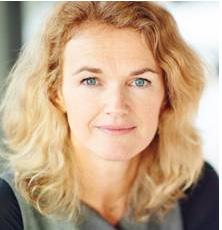 Thalys : Karin Duivenvoorden, nouvelle directrice de la marque et de la communication