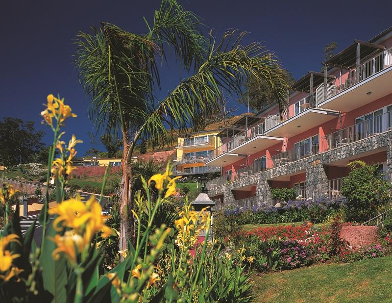 TOP Club Zen Cabo Girao Madeira - Photo DR