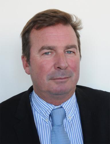 Xavier Leclercq, Directeur Technique de STX France - DR