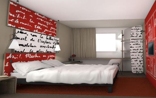 Ibis fête l'ouverture de son nouvel hôtel à Berlin