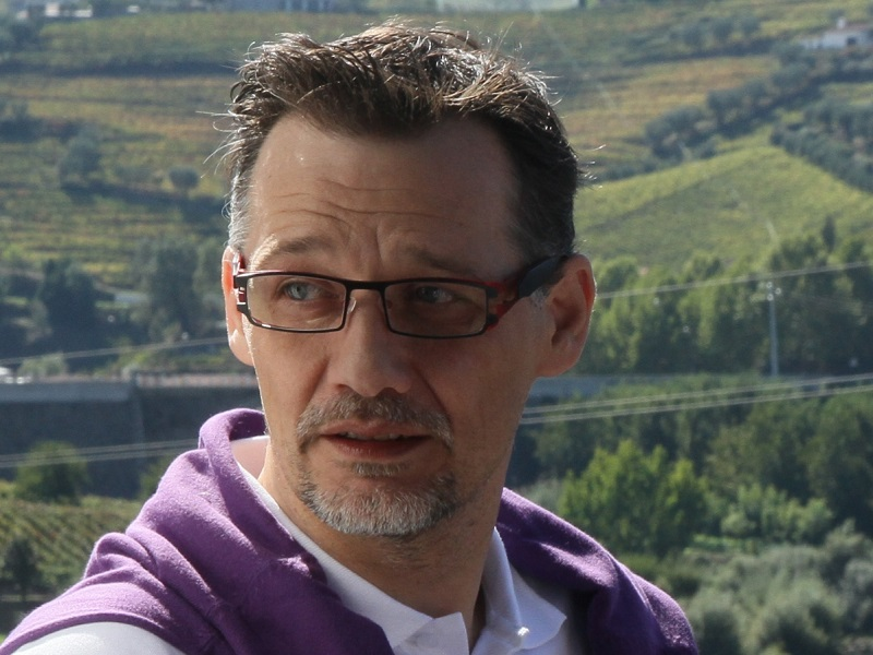 « Derrière chaque dossier internet, il y a une agence », Jean-Christophe Plancke, responsable e-commerce chez Salaün Holidays.
