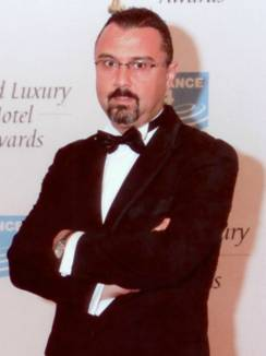 Wael Soueid est le nouveau Directeur Général pour la zone Abu Dhabi pour Anantara Hotels Resorts & Spas - Photo DR