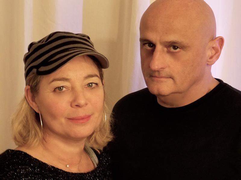 Marie Bander et Serge Raynal ont lancé Mojito Spirit en septembre 2011 - DR : Evasion Spirit
