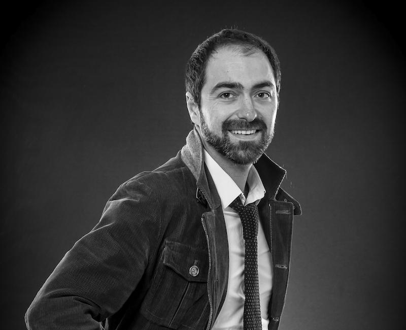 Carlos Dos Santos Gomes, le directeur des ressources humaines du groupe Karavel - Promovacances va recruter pas moins de 170 personnes en 2014. DR