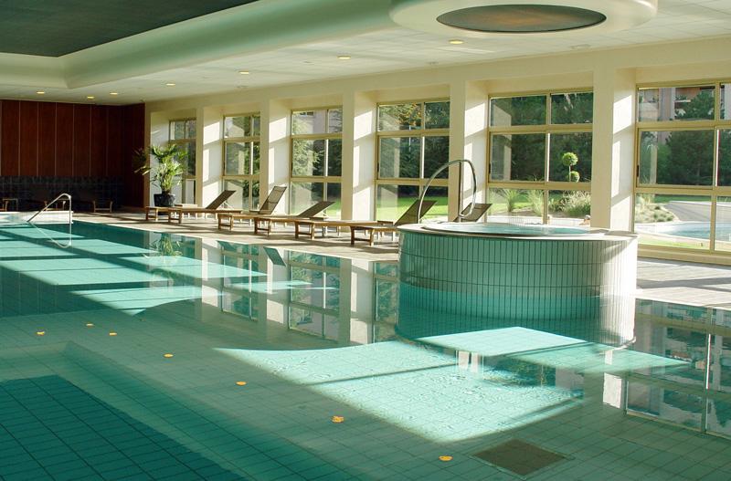 Offres spéciales détente en amoureux à l'Hôtel Lyon Métropole****, au cœur d'un des plus grands city spas de France !