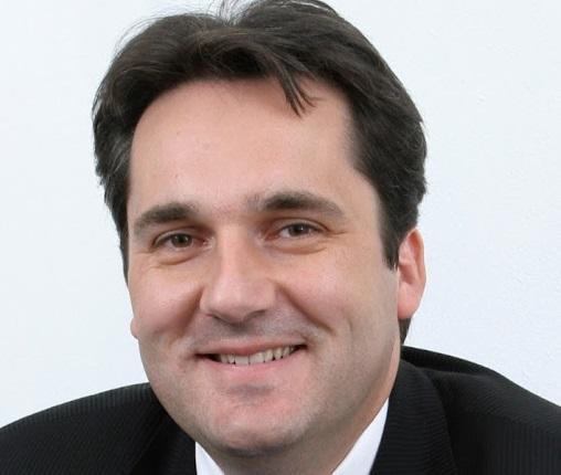 Antoine MUSSARD, dirigeant de VRDCI