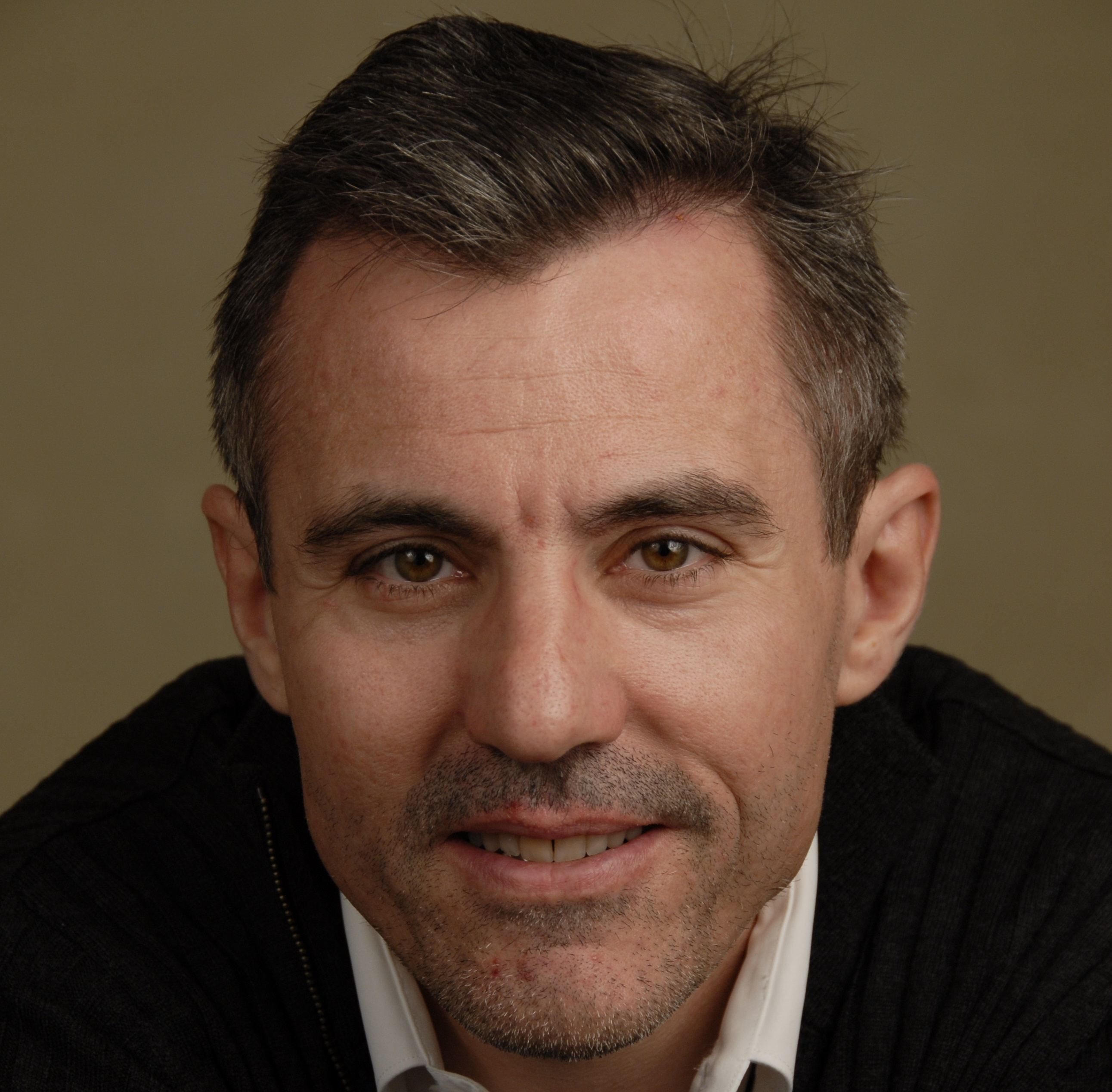 Fabrice Dariot, président de la Bourse Des Vols
