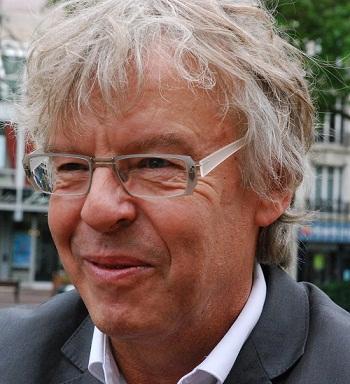 François de la Tousche était Responsable Grands Comptes chez Koren Air depuis 1988 - Photo DR