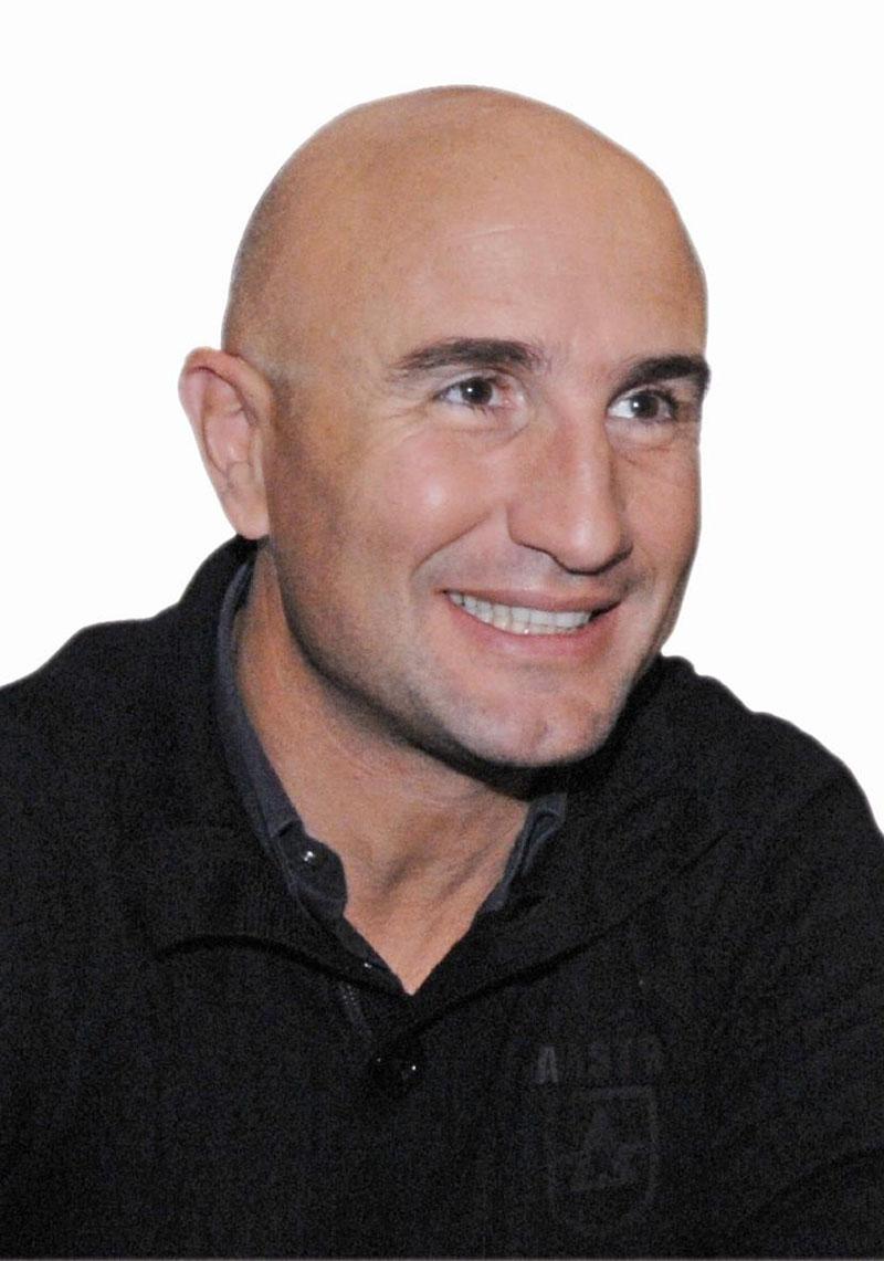 Jérôme Crépatte a acheté le Château de la Corniche en 2004 - DR