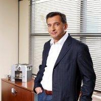 Pierre-Olivier Toumieux, le PDG de Lagrange veut développer son portefeuille de résidences haut de gamme pour répondre aux attentes de la clientèle. DR