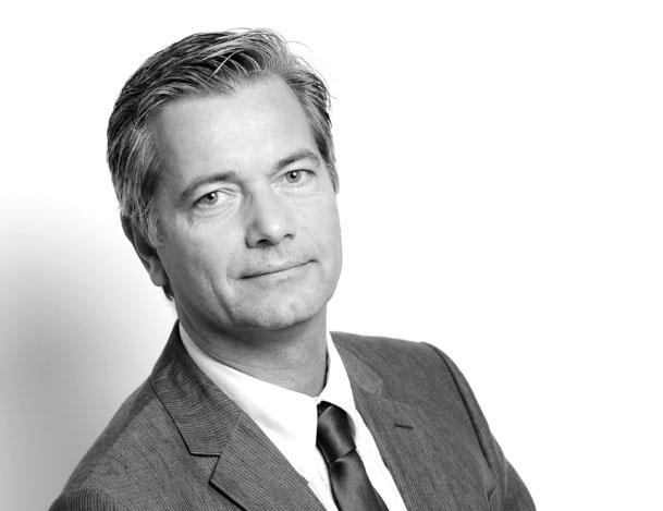 Jean-François Lahitte, le DRH du groupe, est à la recherche d'employés expérimentés, qui pourront réaliser des opérations complexes - DR : BCD Travel