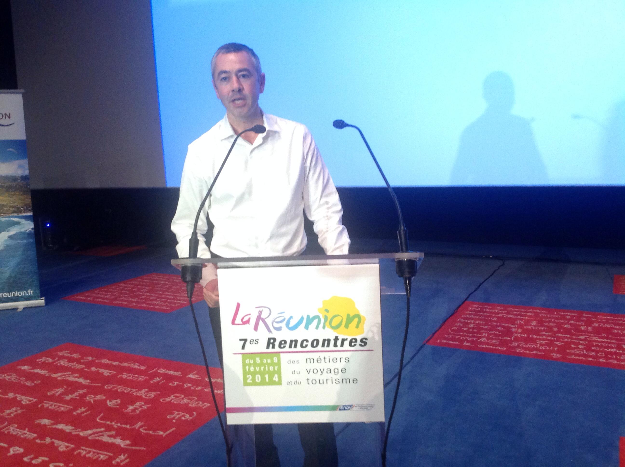 Live SNAV Réunion : le conseil prend le pas sur la billetterie