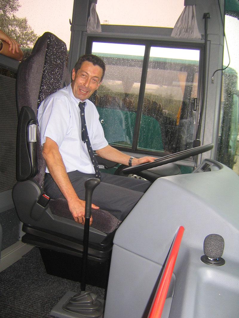 Philippe Granjon - DR