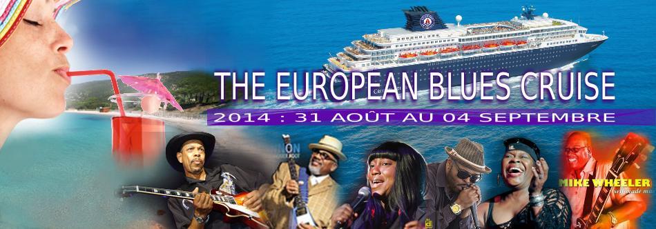 Voyages Byblos lance la 1ère Croisière Blues en Europe à bord de l'Horizon
