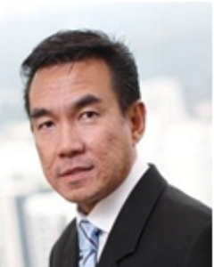 Alfred Ong devient Directeur Général Europe et Inde pour Ascott Limited - Photo DR