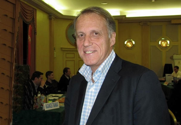 Voyages Fram n'est pas tiré d'affaire mais Thierry Miremont, son président, reste optimiste et recherche activement des repreneurs...