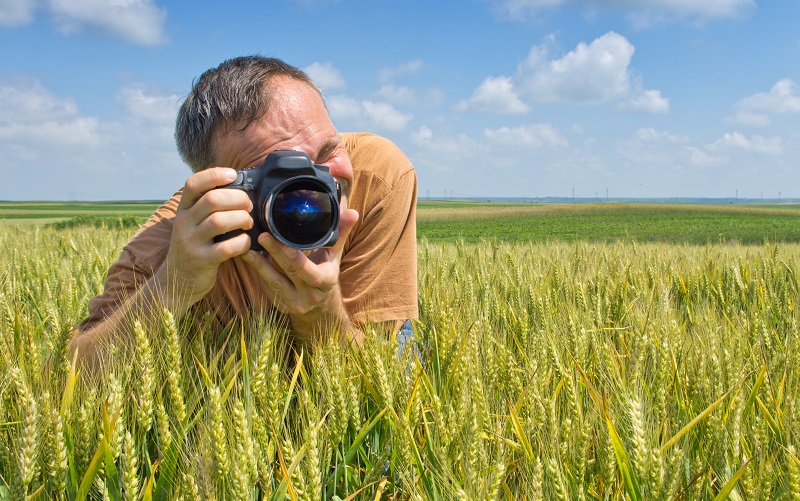 Utiliser l'image permet de mettre en avant son expertise, ses produits et ses services de manière efficace et sur différents supports. © Budimir Jevtic - Fotolia.com