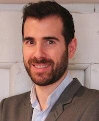 Thomas Albertini, fondateur de Voyage-langue.com - DR