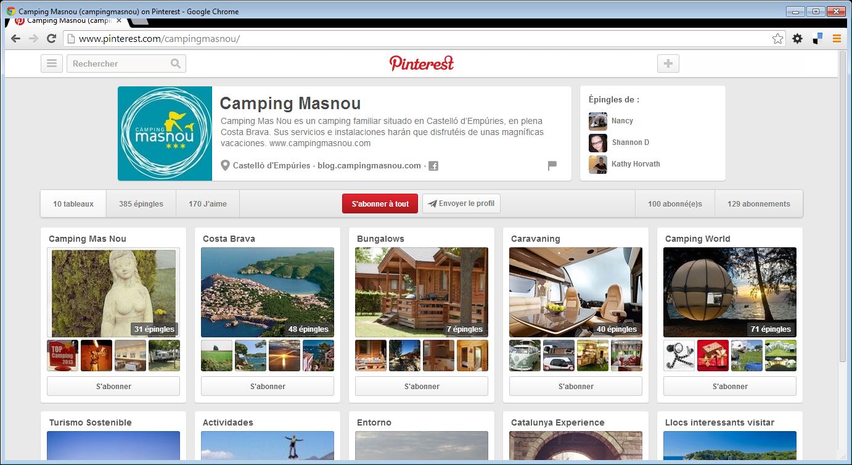 II. Réseaux sociaux : agences, comment optimiser votre visibilité grâce aux photos ?