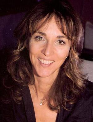 Caroline Marcoux - DR