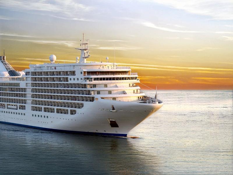 Confiantes en leurs atouts, les compagnies de croisière partent à la conquête du marché français du tourisme - DR : © NAN - Fotolia.com