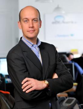 Guillaume Cussac nommé Président d'Ebookers