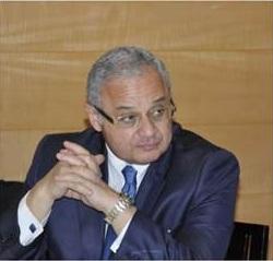 Hisham Zaazou conserve ses fonctions de Ministre du Tourisme - Photo DR
