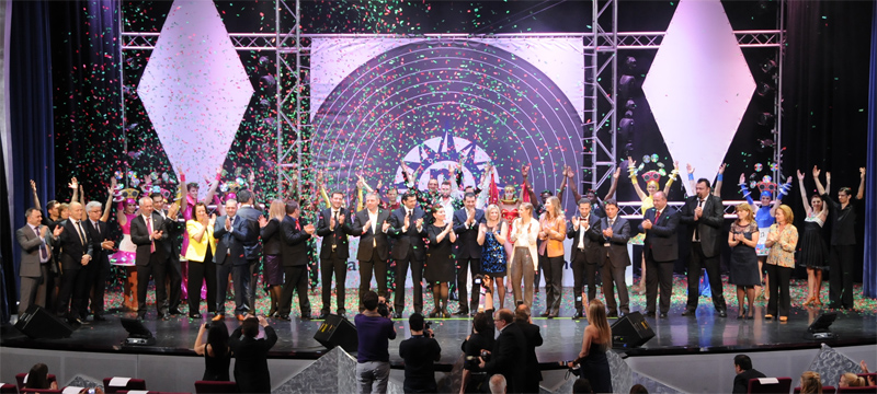 All-Stars of the Sea : et les gagnants MSC sont...