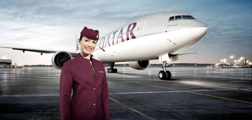 Après Londres, Qatar Airways va-t-elle positionner son A380 sur Paris ? DR