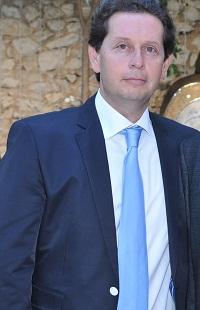Philippe Korcia, directeur général de Voyages Eurafrique - Photo DR
