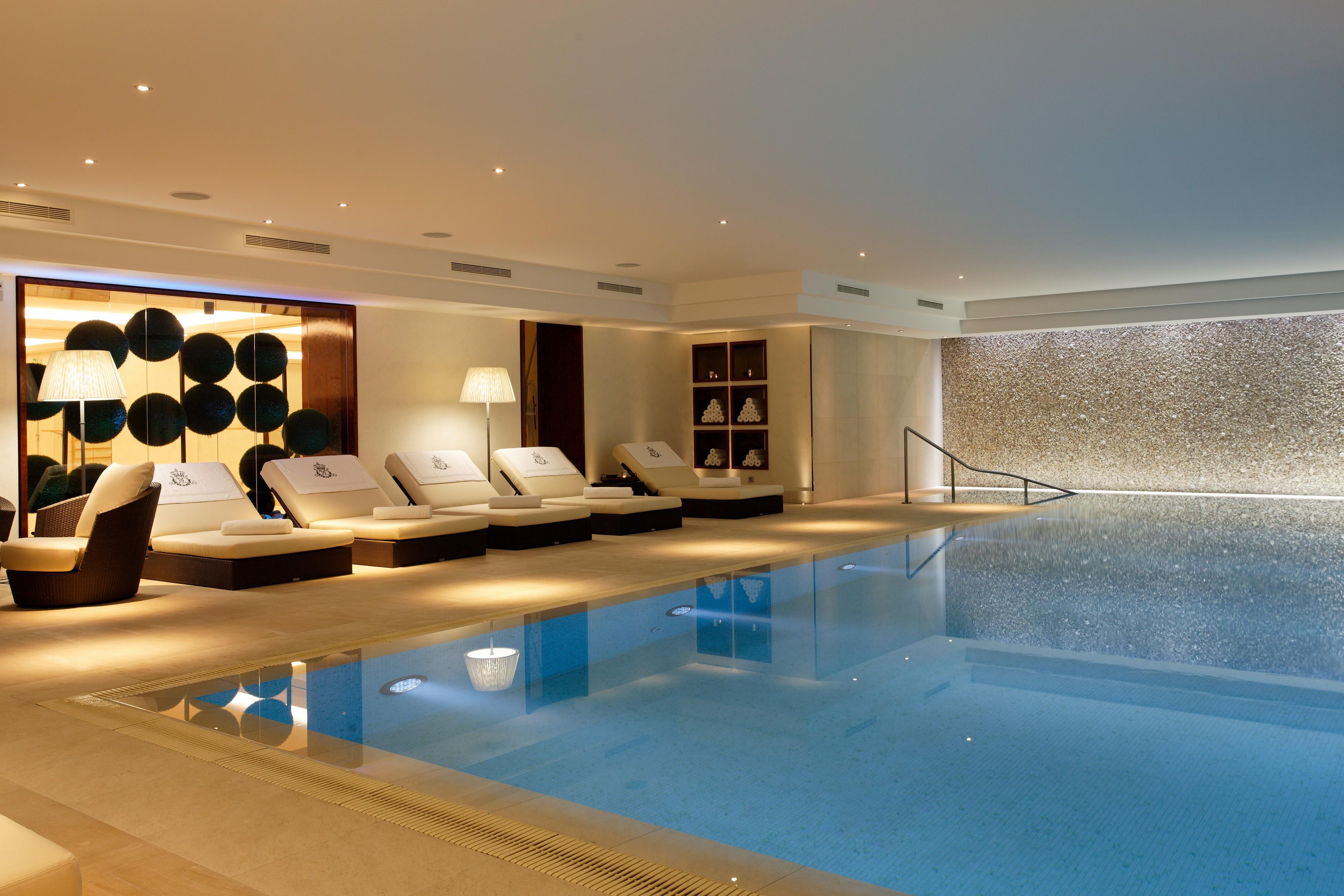 Majestic Villa Hôtel : céder à la tentation bien-être de la Caviar Expérience