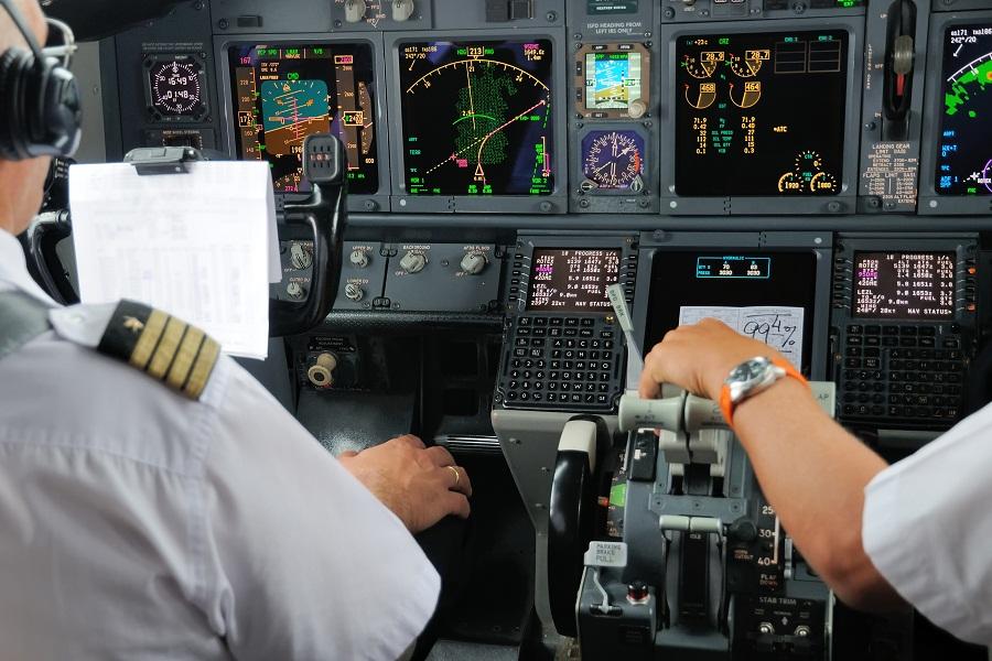 Le champ des recherches pour tenter de retrouver le Boeing B777 de Malaysia Airlines a été étendu mardi 11 mars 2014 - DR : © canaryluc - Fotolia.com