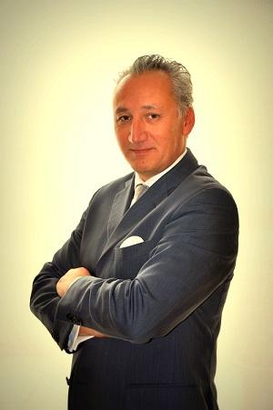 Jean-Philippe Hubau prend la tête du Hilton Strasbourg - Photo DR