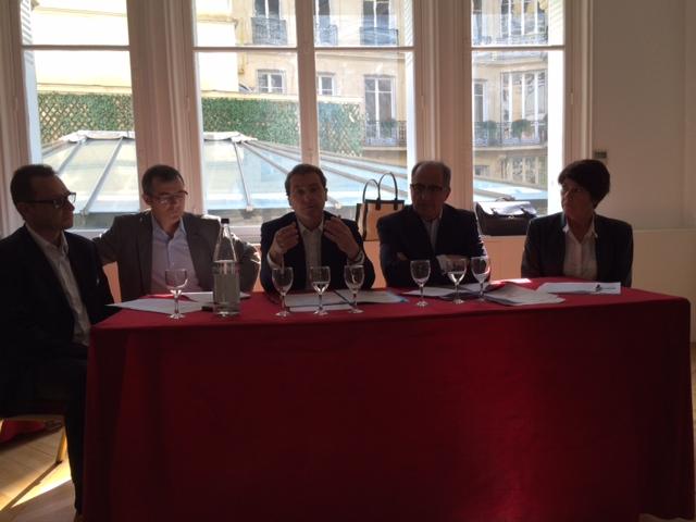 Selectour Afat : Marmara et Passion des Iles au Top 14, NF référencé