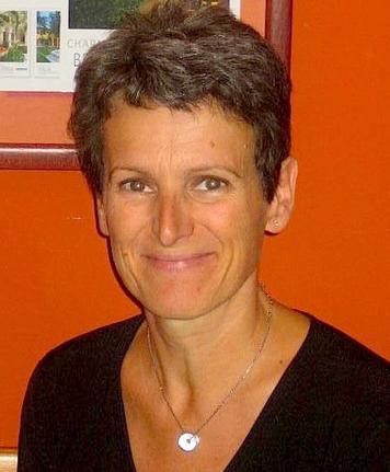 Michèle Faure - DR