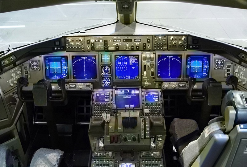 La case de l'Oncle Dom : Malaysia Airlines, comment un vol peut-il se... volatiliser ?