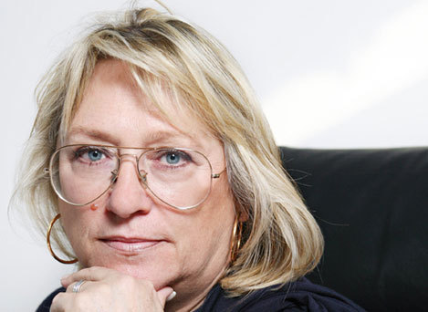 Michelle Laget-Herbaut (C.MATHEZ VIAZUR VOYAGES a été élue présidente du SNAV Ile-de-France - DR