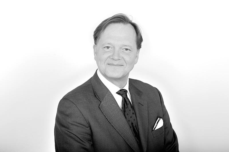 Martin Elsner a rejoint le groupe hôtelier en 2003, après avoir été, dès 1998, le Directeur Général des ouvertures pour l'hôtel Tresanton d'Olga Polizzi - DR : Rocco Forte Hotels