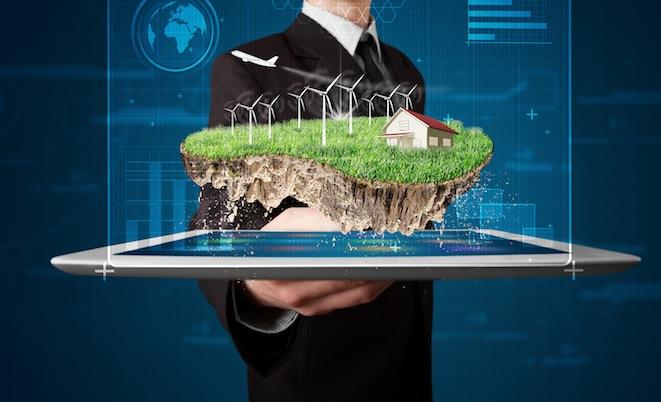 Il est vital pour les agences de ne pas « rater » le virage technologique. C'est par la maîtrise des technologies qu'elles vont fidéliser et conquérir de nouvelle strates de clientèle © ra2 studio - Fotolia.com