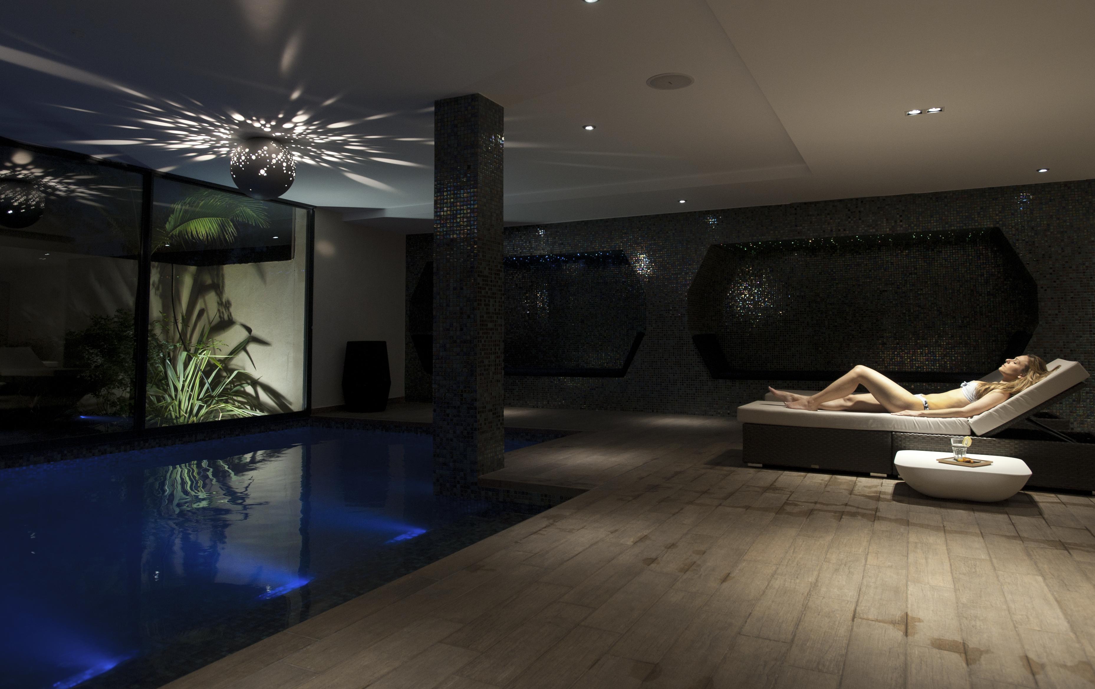 Ajaccio : le plus grand Spa de Corse au Radisson Blu Resort & Spa
