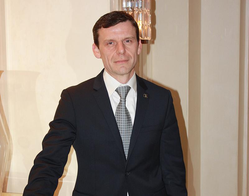 Laurent Bouveyron a notamment participé avec succès à plusieurs concours de Sommellerie - DR