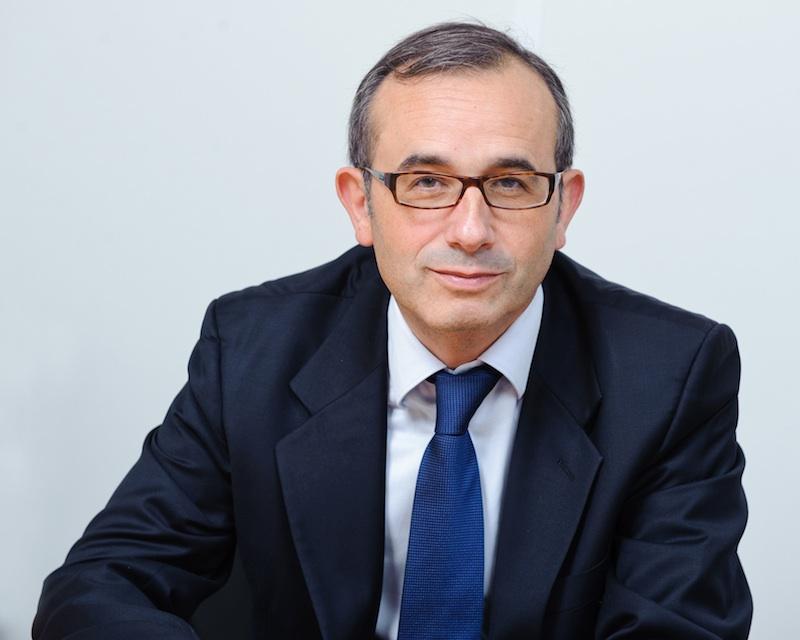 Bertrand Mabille veut accélérer la digitalisation d'Havas Voyages.DR