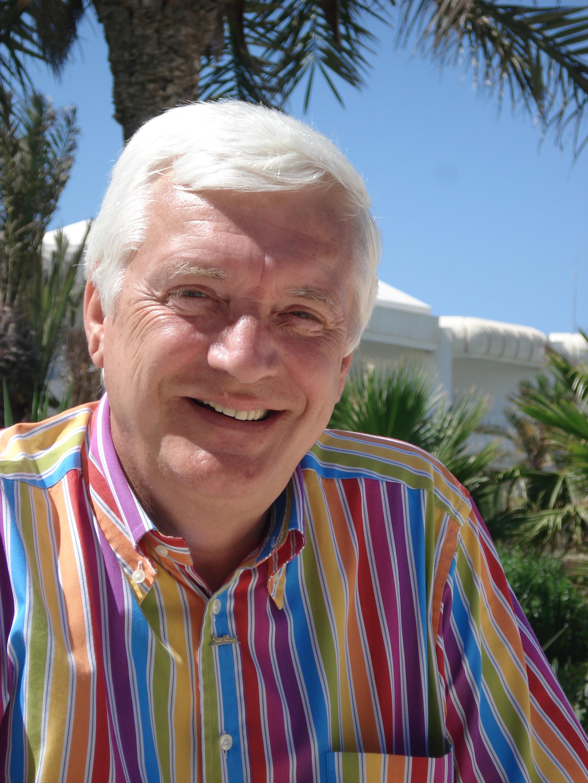 Christian Antoine, directeur général des deux Radisson Blu de Djerba - DR