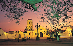 Terra Colombia : Mompox baroque city