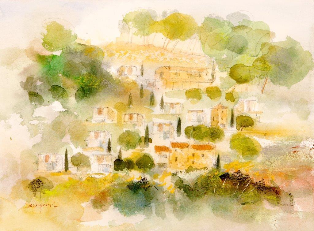 Domaine de Chalvêches : un Spa au pays de la châtaigne et de la myrtille