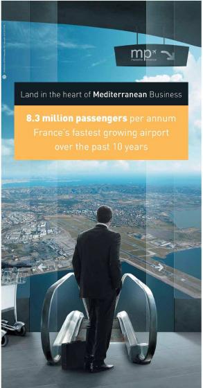 Routes Europe 2014 : Marseille accueille le gratin des compagnies aériennes !